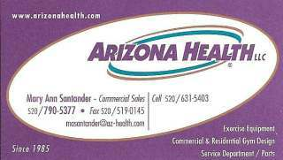 Arizona Health Equipment