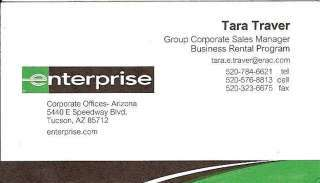 Tara Traver - Enterprise