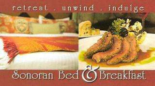 Sonoran Bed and Breakfast